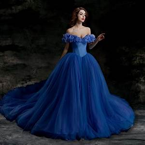 blue wedding dresses Naf Dresses