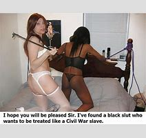 Black Slave Porn Captions