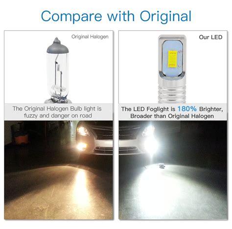 Led Fog Light Bulb For Chevy Cavalier