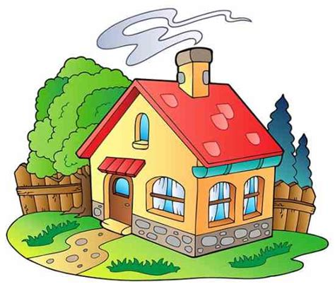 clipart casa letter from arkansas homesteading tips sustainable