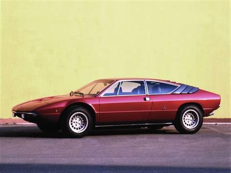 storia lamborghini tutti  modelli  auto prodotti dalla