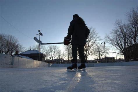 trois rivi 232 res veut une patinoire ext 233 rieure r 233 frig 233 r 233 e martin francoeur trois rivi 232 res