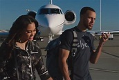 NBA超級巨星史蒂芬柯瑞致電巨石強森 與妻子驚現《好球天團》第三季預告-DramaQueen電視迷