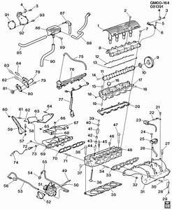 Quad 4 Engine Diagram 2 4