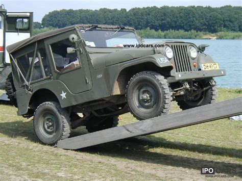 kaiser willys jeep 1966 jeep kaiser willys cj5 car photo and specs