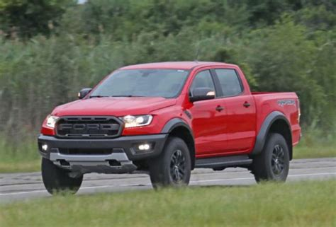ford ranger 2020 model 2020 ford ranger raptor price release date specs