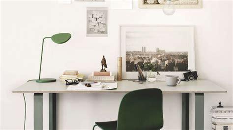 bureau de tendance un bureau déco meubles idées astuces conseils côté