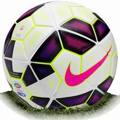 Ball Serie Nike Match Ordem Balls Official