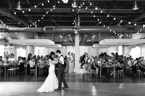 The Frazier History Museum, Wedding Ceremony & Reception