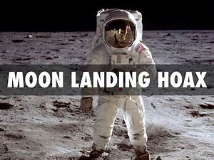 Moon Landing Hoax by Brian June