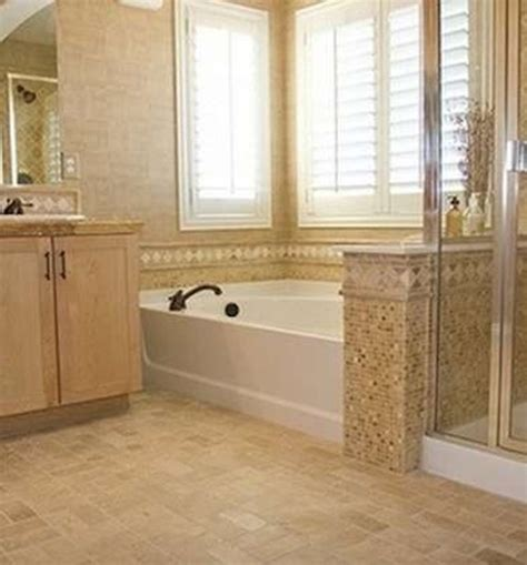 Types Of Bathroom Tile by Pros And Cons Of Various Bathroom Floor Tile Types