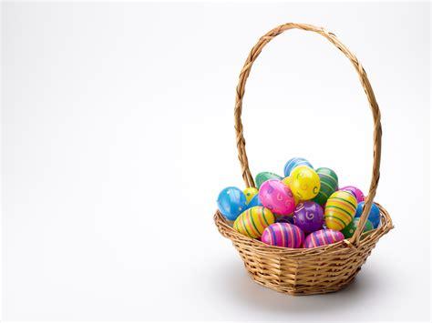 Planning A Easter Egg Hunt....