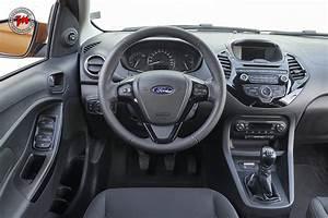 Ford Ka Ultimate : nuova ford ka normal ultimate o black white ~ Medecine-chirurgie-esthetiques.com Avis de Voitures