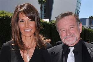 Robin Williams' final pictures: Hollywood actor looks ...