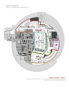 architect plan gallery of revival of the casino of montréal menkès