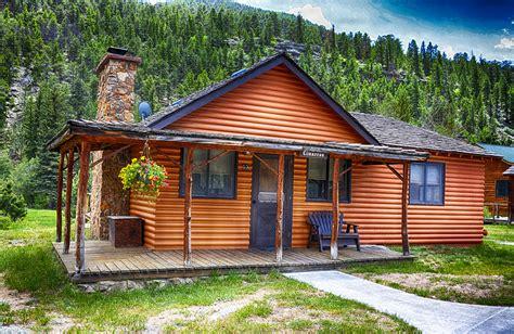 cabins rockmount cottages