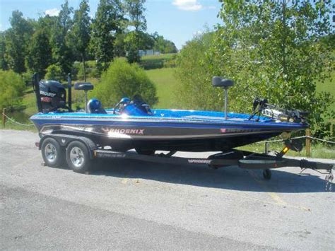 Phoenix Boats by Phoenix Boats For Sale In Tennessee