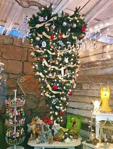 Matilda's Mouse-upside-down-Christmas-tree destashio