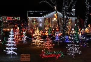 file christmas lights house display jpg wikipedia