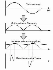 Trafo Berechnen : transformator mit ohne gleichrichter ~ Themetempest.com Abrechnung