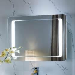 mille et une idees pour choisir le meilleur miroir lumineux With leroy merlin miroir salle de bain eclairant