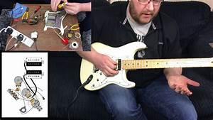 Fender Shawbucker 1 Pickups