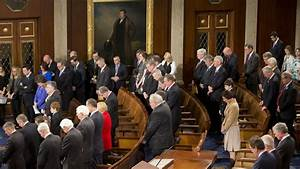 The Pope Addressed A Congress That U0026 39 S Much More Christian Than America