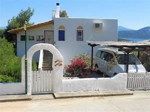 Ferienhaus Griechenland Kaufen : wohnhaus bei korinth in korfos peloponnes kaufen vom immobilienmakler ~ Watch28wear.com Haus und Dekorationen