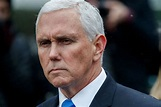 Vice President Mike Pence Tests Negative For COVID-19 ...