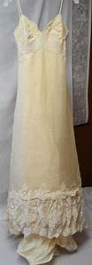 Mothers wedding gown the clean files by janet davis dry for Vintage wedding dress restoration