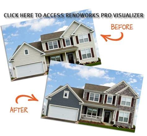 exterior home design software beingessner home exteriors