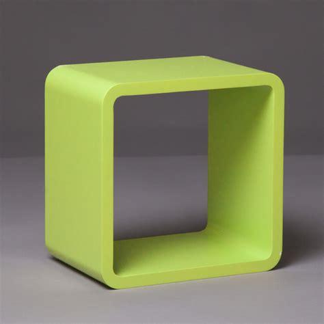 pouf cube pas cher cube mural