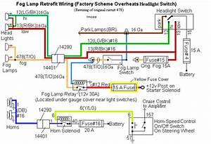 1987 Mustang Wiring Diagram