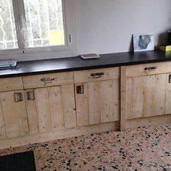 meuble cuisine fait maison cuisine pinterest cuisine With creer un plan de maison 8 1001 idees pour fabriquer une etagare en cagette soi meme