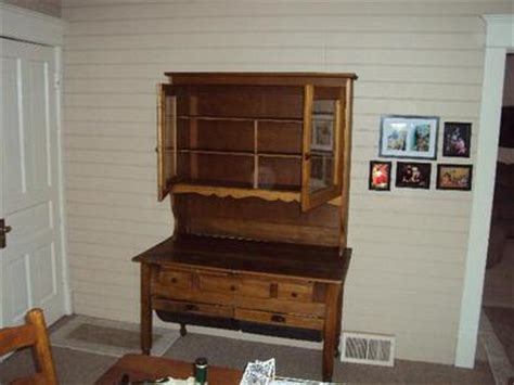 Possum Belly Cabinet Ebay by Possum Belly Bakers Table Hutch Antique Antique Price