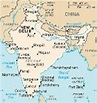 India Area Code and India Country Code
