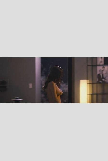 Korean actress Park Si-yeon sex scenes in The Scent