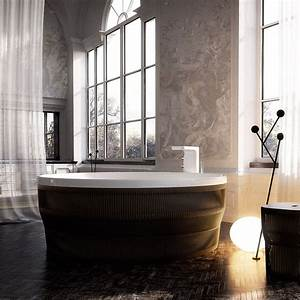 Baignoire Avec Tablier : pearl baignoire design avec tablier tress baignoires ~ Premium-room.com Idées de Décoration