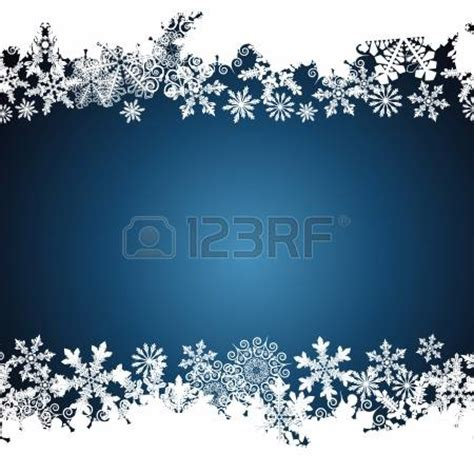 Border Snowflake Background Clipart by Snowflake Border Clipart Free 20 Free Cliparts