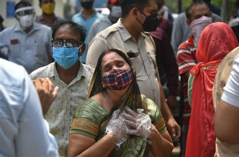 India COVID crisis: four reasons it will derail the world ...