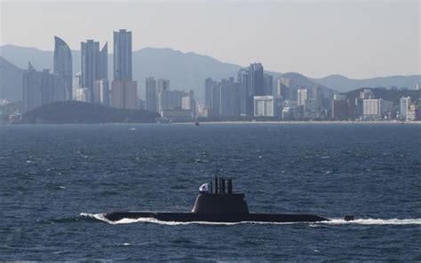 time  rethink indonesias submarine dreams opinion