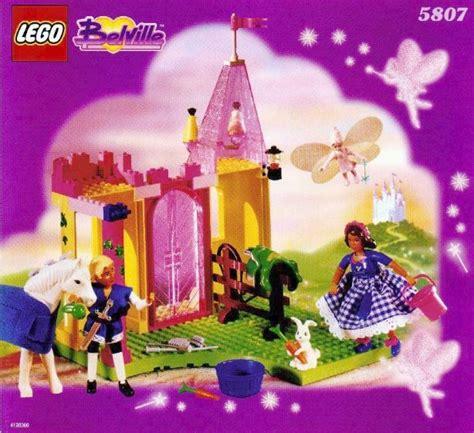 bricker part lego  belville fairy wings fabric