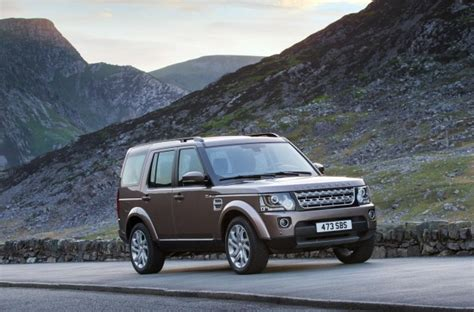 2015 Land Rover Lr4 Review, Ratings, Specs, Prices, And