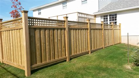wood fence pictures wooden fences 183 eastern fence