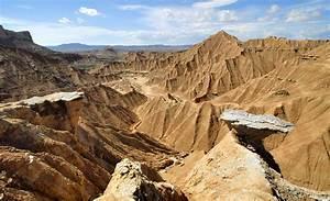 Desert Des Bardenas En 4x4 : bardenas ~ Maxctalentgroup.com Avis de Voitures