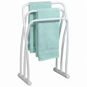 Porte Serviette Pas Cher : porte serviette salle de bain pas cher maison design ~ Dailycaller-alerts.com Idées de Décoration