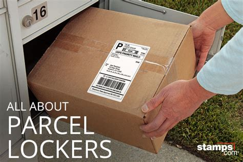 does usps deliver to your door the lowdown on parcel lockers sts