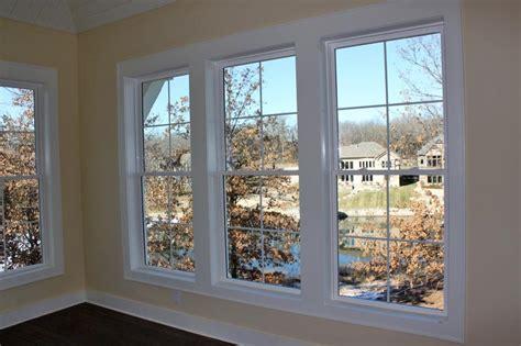 gerkin windows doors  double hung vinyl window