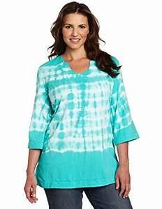 Neon Buddha Women s Plus size Mod Keyhole Tunic Shirt