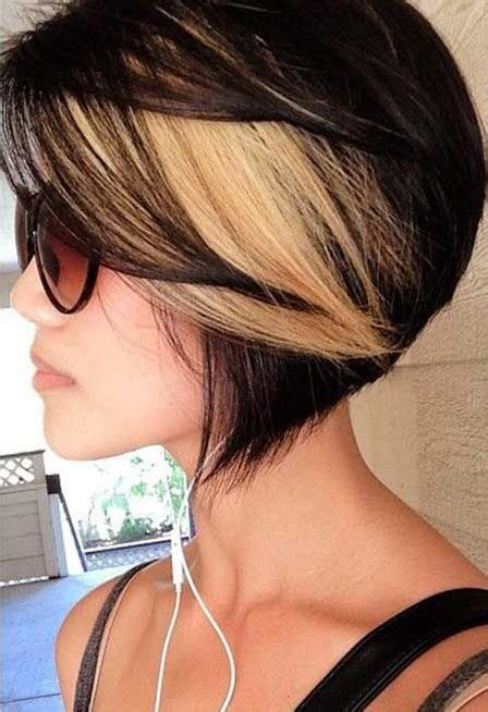 Black Hairstyles With Highlights by Black Hair With Highlights For 2020 Pretty Designs